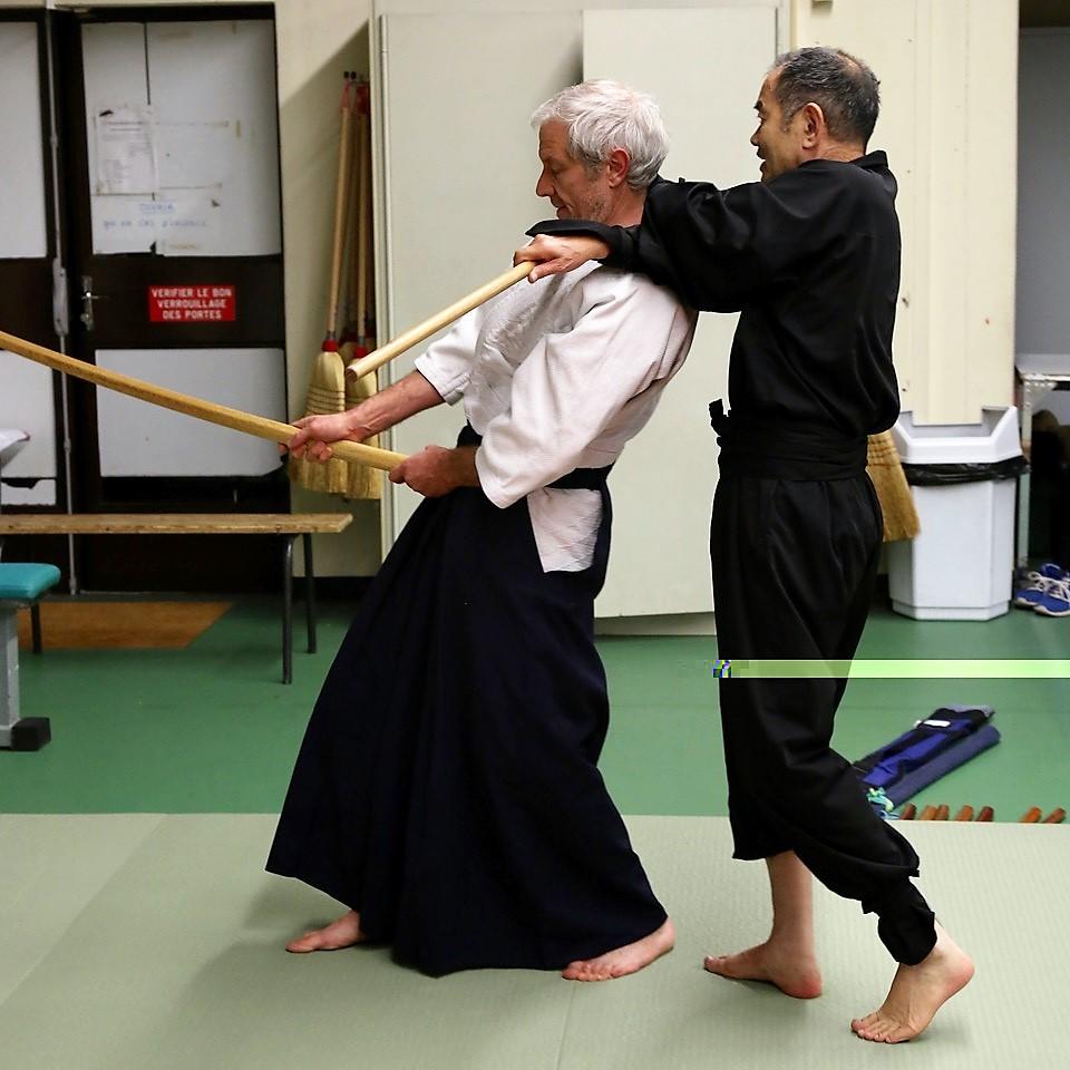 Aikido Salle De Bain ~ aikikai tours cercle culturel a kido